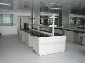 全木结构中央实验台